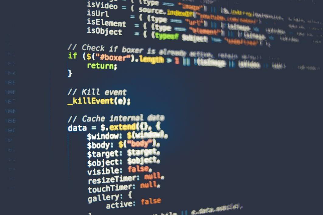 Experiencia en desarrollo de software
